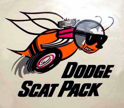 Dodge Scat Pack